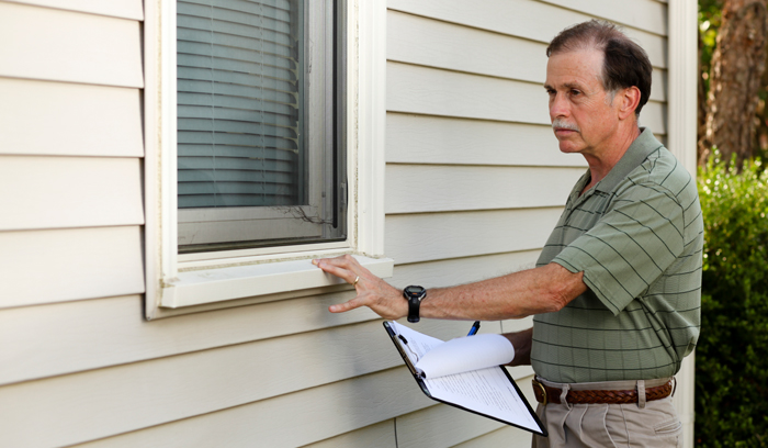 nj home | window inspections | fortress inspections